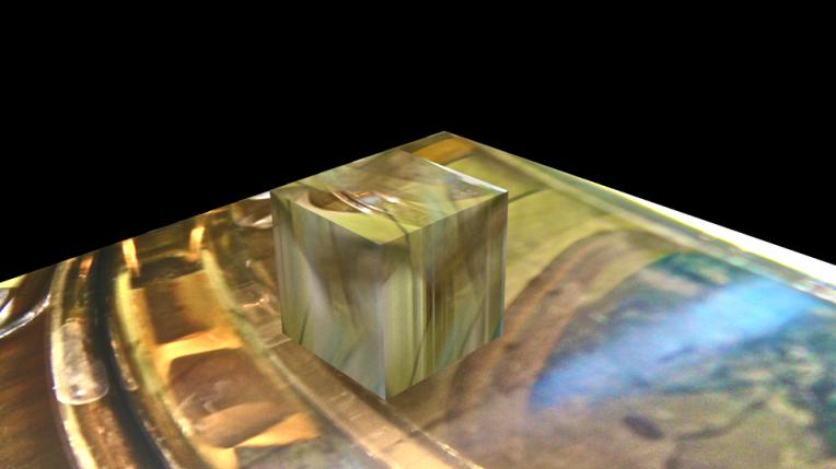 Do it Yourself: Blender(3d animation) Matcap materials